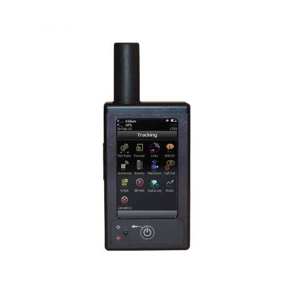 HawkEye PT Plus Tracking Device