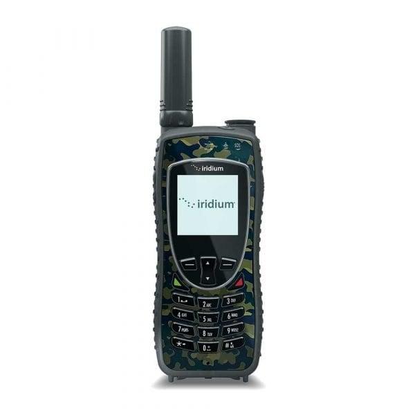 Iridium 9575 Extreme Satellite Phone Camo