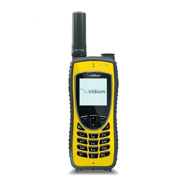 Iridium 9575 Extreme Satellite Phone Yellow