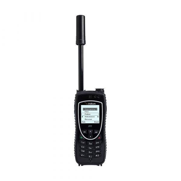 Iridium Extreme PTT Satellite Phone
