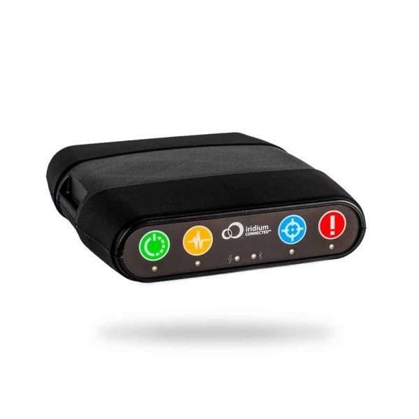 RockAIR Tracking Device