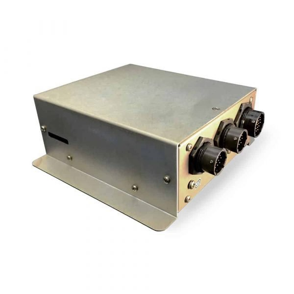 Additional Telemetry Unit ATU