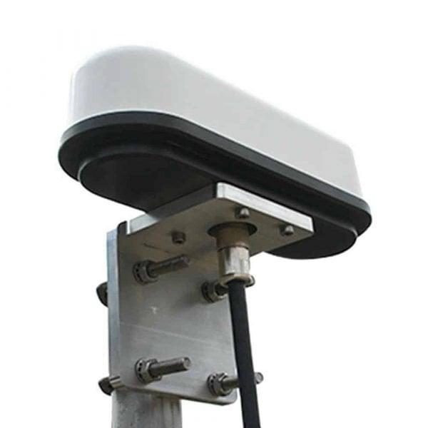 ASE Active Powered Iridium Antenna