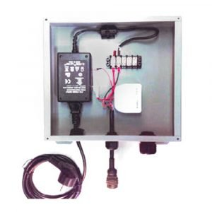 ASE-JB03 Junction Box