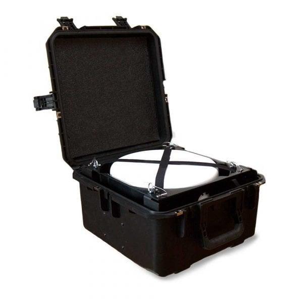 MissionLINK TOC BOX