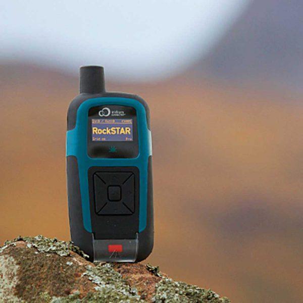 RockSTAR 2-Way Messenger & Tracking Device