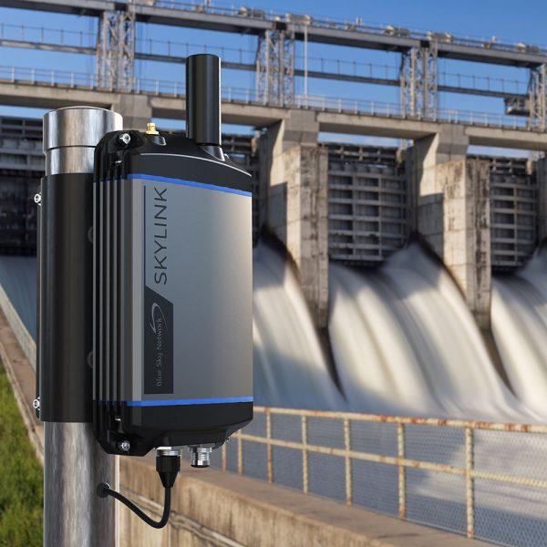SkyLink IoT for Power & Utilities